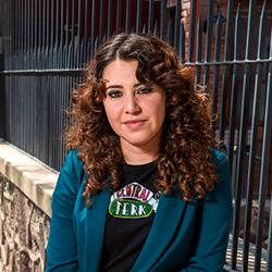 Liliana Esquivel